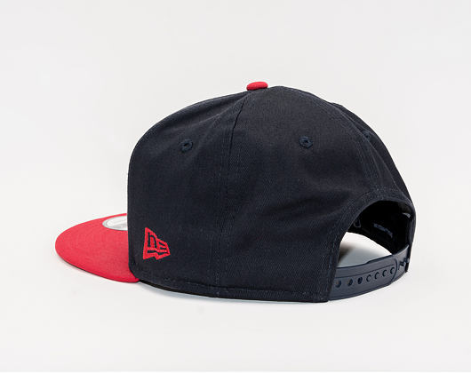 Kšiltovka New Era 9FIFTY Detroit Pistons Team