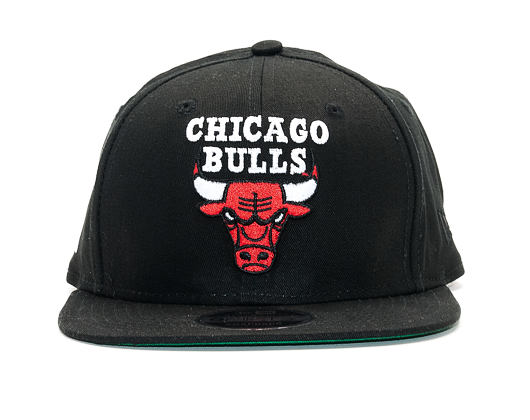 Kšiltovka New Era Classic Original Fit Chicago Bulls 9FIFTY Official Team Color Snapback