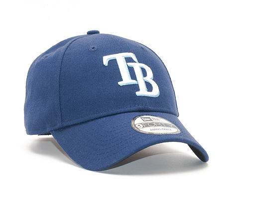 Kšiltovka New Era 9FORTY The League Tampa Bay Rays Strapback GM