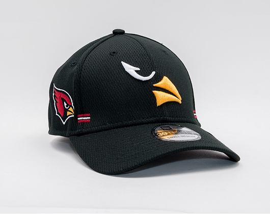 Kšiltovka New Era 39THIRTY NFL20 Sideline Home Arizona Cardinals Stretch Fit Team Color