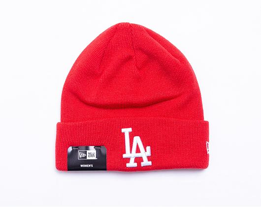 Dámský Kulich New Era MLB Womens League Essential Knit Los Angeles Dodgers