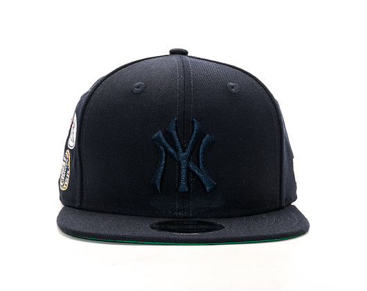 Kšiltovka New Era Winners Patch New York Yankees 9FIFTY Official Team Colors Snapback
