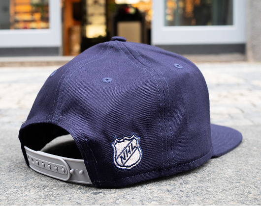 Dětská Kšiltovka New Era 9FIFTY Toronto Maple Leafs Team Basic