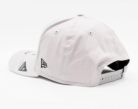 Kšiltovka New Era 9FIFTY Stretch Snap MLB League Essential New York Yankees Gray