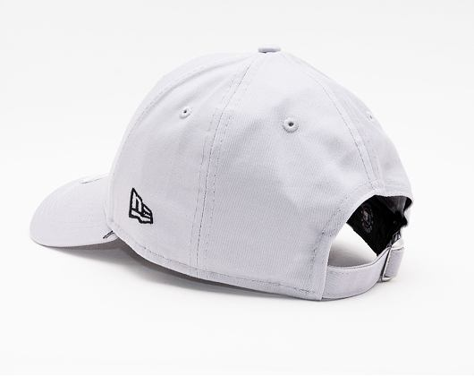 Kšiltovka New Era 9FORTY Color Essential New York Yankees Strapback Gray / Black