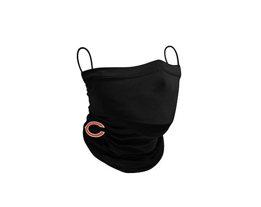 Nákrčník New era NFL On-Field Chicago Bears Neck Gaiter Black
