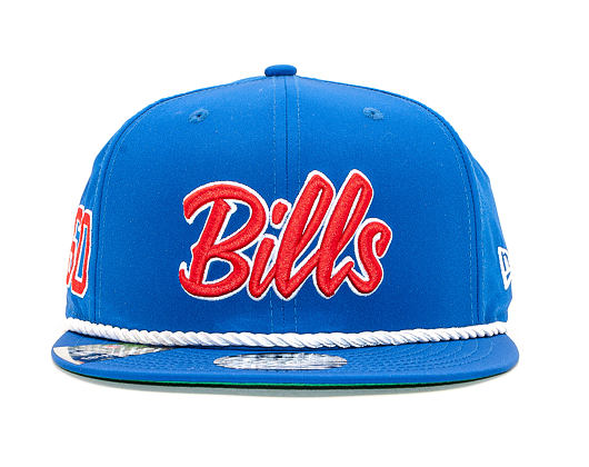 Kšiltovka New Era 9FIFTY NFL Buffalo Bills ONF19 Sideline 1960 OTC