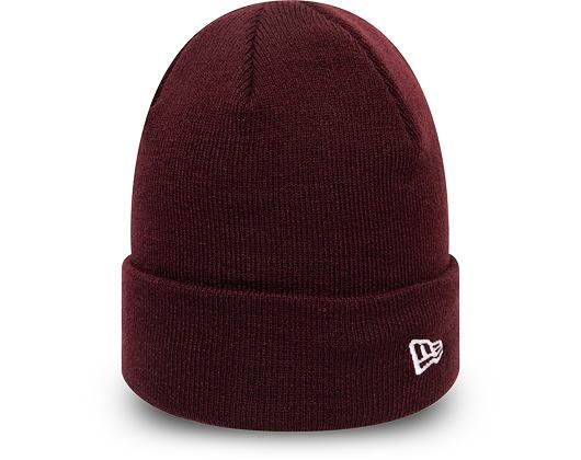 Kulich New Era Essential Knit Maroon