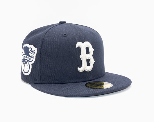 Kšiltovka New Era 59FIFTY Boston Red Sox