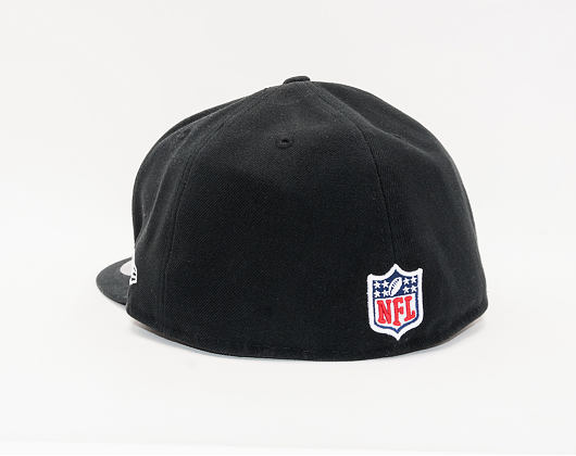 Kšiltovka New Era 59FIFTY Philadelphia Eagles On Field