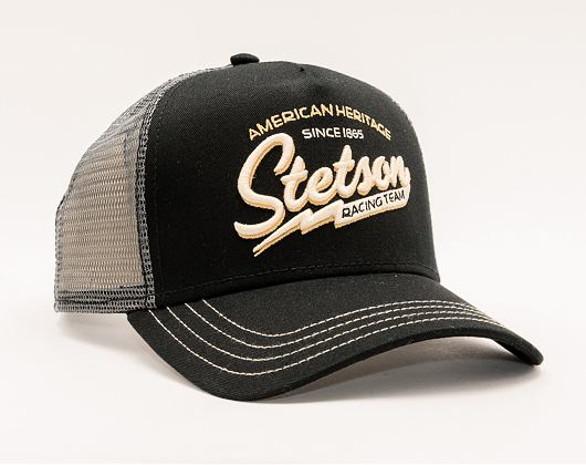 Kšiltovka Stetson Trucker Cap Racing Team 13 Sonstinge 7751159