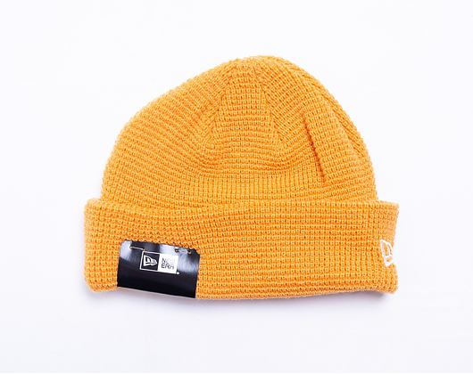 Kulich New Era Short Knit Tango Orange