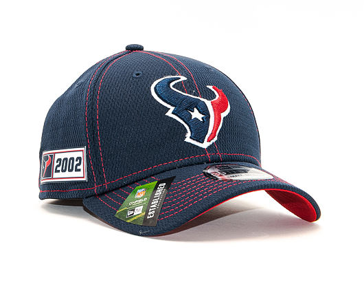 Kšiltovka New Era 39THIRTY Diamond Era NFL Houston Texans ONF19 Sideline OTC