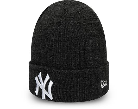 Kulich New Era New York Yankees Heather Eassential Knit