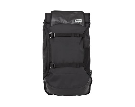 Batoh Aevor Travel Pack Proof Black