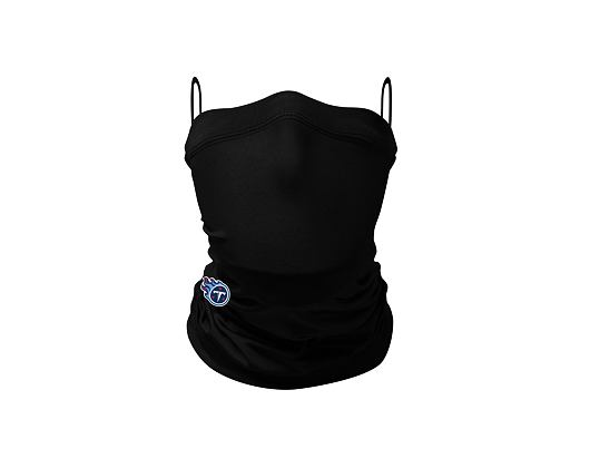 Nákrčník New era NFL On-Field Tennessee Titans Neck Gaiter Black
