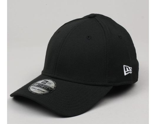 Kšiltovka New Era 39THIRTY Flag Collection Black