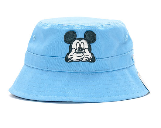 Dětský Klobouk New Era Disney Xpress Mickey Mouse KIDS BUCKET Infant Sky