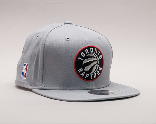 Kšiltovka New Era Classic Original Fit Toronto Raptors 9FIFTY Official Team Color Snapback