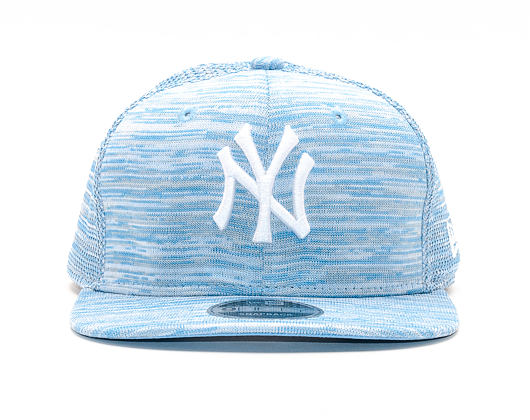 Kšiltovka New Era   Original Fit Engineered Fit New York Yankees 9FIFTY ORIGINAL FIT  Light Royal/Br