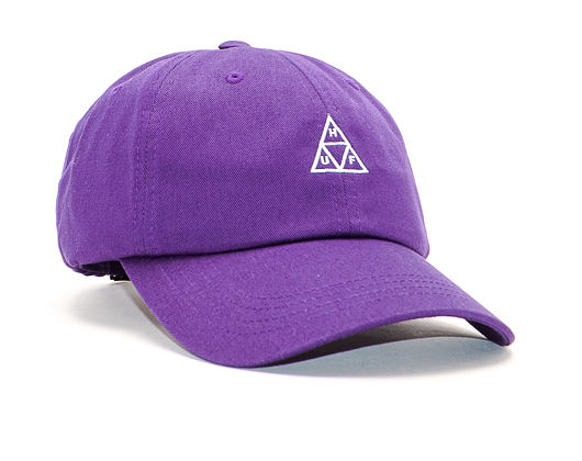 Kšiltovka HUF Essentials TT Cap - purple velvet