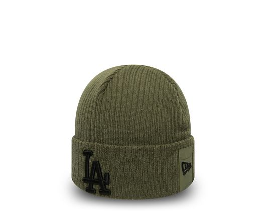 Kulich New Era Los Angeles Dodgers Utility New Olive/Black