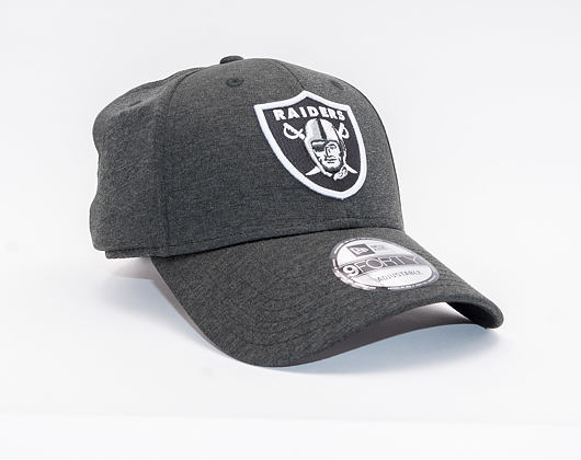 Kšiltovka New Era 9FORTY Oakland Raiders Shadow Tech