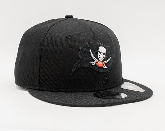 Kšiltovka New Era 59FIFTY NFL Elements 2.0 Tampa Bay Buccaneers Black