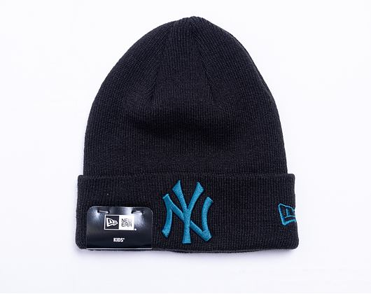 Kulich New Era MLB League Essential Kids Knit New York Yankees