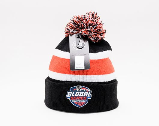 Kulich 47 Brand Philadelphia Flyers Breakaway BE Cuff Knit