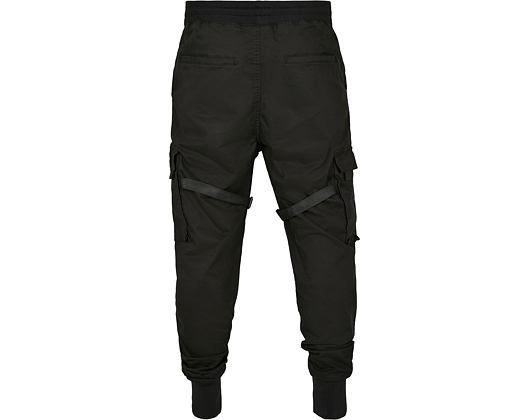 Kalhoty Urban Classic TB3487 Tactical Trouser Black