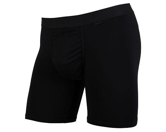 Boxerky MyPakage Weekday Brief Black/Black
