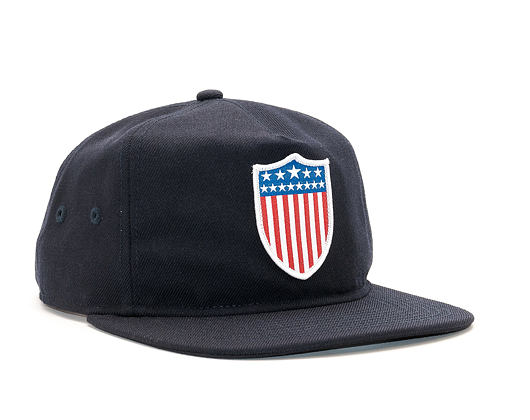 Kšiltovka New Era City Series Shiled Logo Chicago White Sox 9FIFTY Navy Strapback