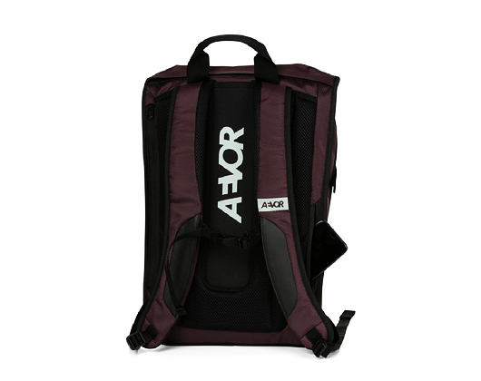 Batoh Aevor Daypack Proof Ruby