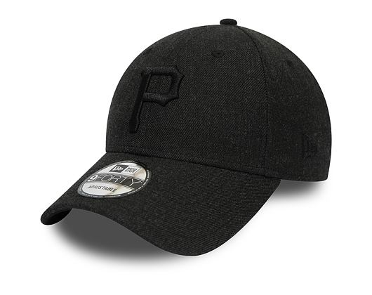 Kšiltovka New Era 9FORTY Pittsburgh Pirates Winterised Black