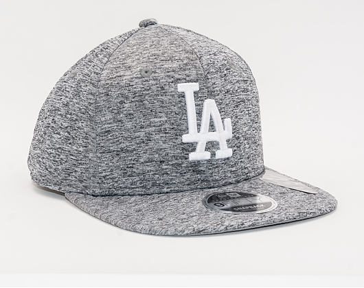 Kšiltovka New Era 9FIFTY Los Angeles Dodgers Dry Switch