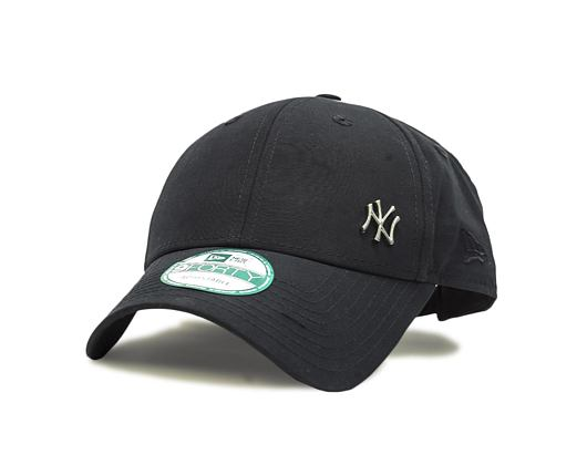 Kšiltovka NEW ERA 9FORTY Flawless Logo New York Yankees Strapback Navy