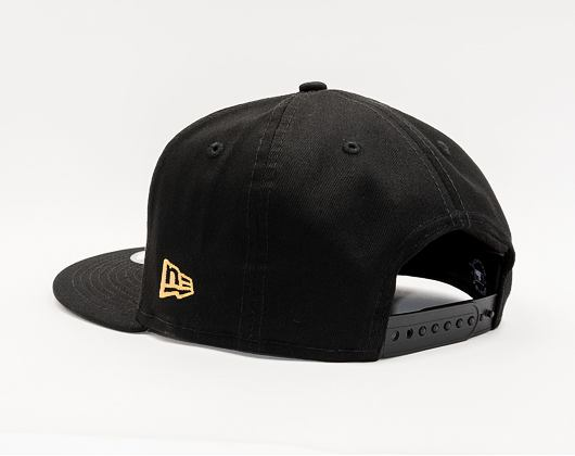 Kšiltovka New Era 9FIFTY MLB League Essential Los Angeles Dodgers Black