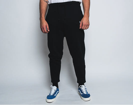 Tepláky New Era Originators Track Pant Black