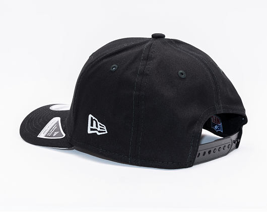 Dětská Kšiltovka New Era 9FIFTY Oakland Raiders Team Stretch Snap