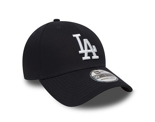 Kšiltovka New Era 39THIRTY Los Angeles Dodgers League Basic