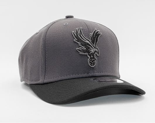 Kšiltovka New Era 9FIFTY Stretch Snap Contrast Visor Crystal Palace