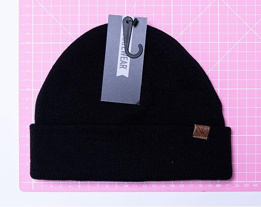Kulich Statewear Morris Hipster Beanie Black