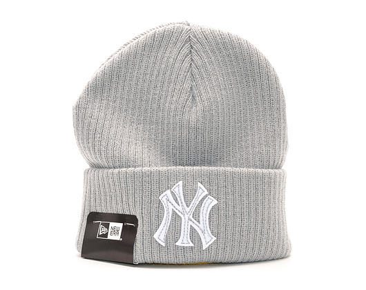 Kulich New Era Fisherman Felt New York Yankees Gravel