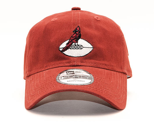 Kšiltovka New Era 9FORTY Chicago Cardinals Historic Official Team Colors Strapback