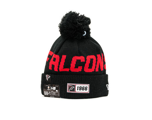 Kulich New Era NFL Atlanta Falcons ONF19 Sport Knit OTC