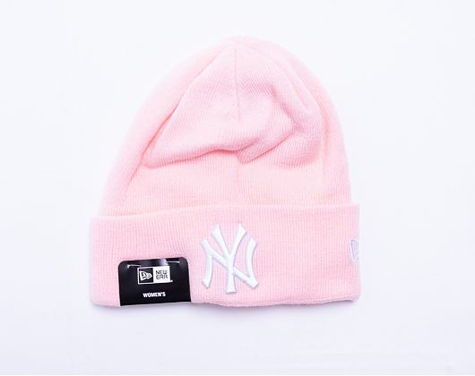 Dámský Kulich New Era MLB Womens League Essential Knit New York Yankees