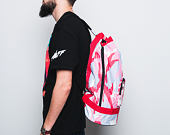 Batoh More Than Dope Large Duffle Bag Red/Pink