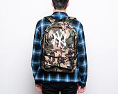 Batoh New Era Stadium Bag New York Yankees Woodland Camo