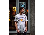 Triko Mitchell & Ness Los Angeles Lakers Champions Back 2 Back White